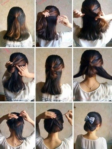 Hairstyle Ideas Idei Coafuri Katherines Blog