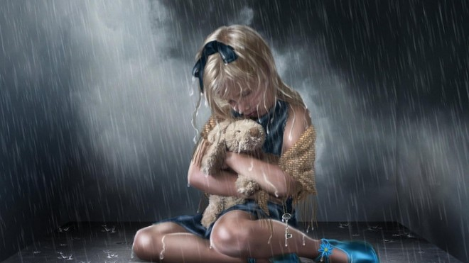 girl-with-her-bunny-in-the-rain-2716