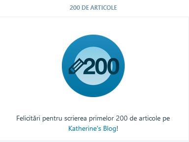 200 articole